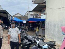 Tekan Angka Kriminalitas, Polres Tanggamus Lakukan Operasi Bina Kusuma Krakatau 2021