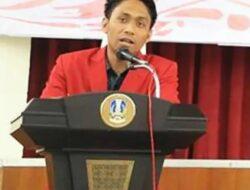 Selamat! Abdul Musawir jadi Ketua Umum DPP Ikata Mahasiswa Muhammadiyah 2021-2023