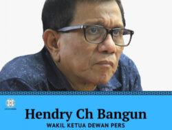 Bursa Ketua PWI Lampung, Wakil Ketua Dewan Pers Sebut Nizwar Tegas dan Berintegritas