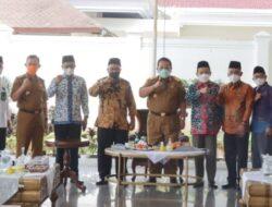 Audiensi dengan Gubernur, PBNU Putuskan Lampung Jadi Tuan Rumah  Muktamar ke-34 Nahdlatul Ulama 2021