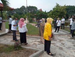 Dekranasda Pesawaran Bakal Gelar Launching Sulam Jelujur