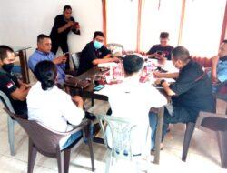 Di Rakor SMSI Lampung, Nizwar Kenalkan DEK Nirwana Untuk PWI Lampung