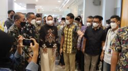 Ketua Dekranasda Lampung: Kedatangan Sandiaga Uno Beri Semangat Pariwisata dan UMKM