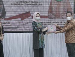 Direktur Bisnis: Bank Lampung Siap Suport UMKM di Lampung