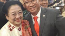 Anggota Fraksi PDIP DPR RI Mukhlis Basri Kirim Sindiran Pedas Buat Herman HN yang Tinggalkan PDIP Demi Ketua NasDem Lampung