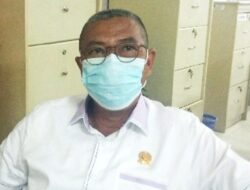 Sekolah Tatap Muka, Ini Kata Anggota DPRD Lampung Ketut Romeo